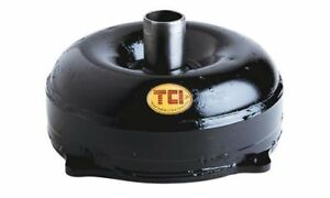 Tci Streetfighter Torque Converter Chevy 6l80 3000 Stall 10 Lockup