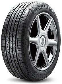 Kumho Solus Kh16 P225 60r16 97h Bsw 1 Tires
