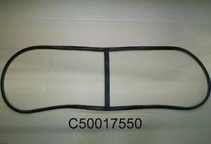 1940 1941 Pontiac Model 29 Windshield Channel New C50017550