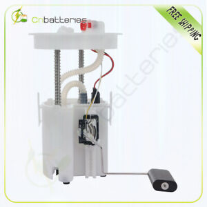 New Electric Fuel Pump Assembly For 2000 2002 Ford Focus E2556m
