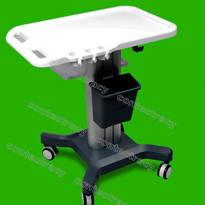 Hot Sale medical Cart Mobile Cart Trolley For Laptop Portable Ultrasound Scanner