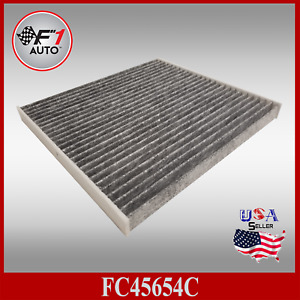 Fc45654c Carbon Cabin Air Filter For Cadillac Escalade Cts Sts Srx