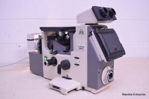 Olympus Pmg3 Inverted Metallurgical Microscope Pmg3 po Pmh3 an Pmg 3