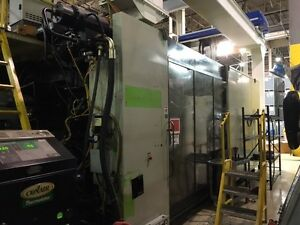 2000 Engel Es230500 2000 334 Used Plastic Injection Molding Machine