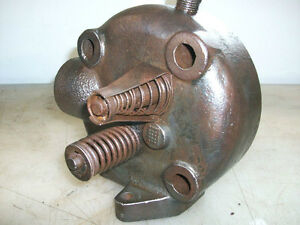 Unbroken Head For A 3hp Fairbanks Morse Z Spark Plug Style Old Gas Engine