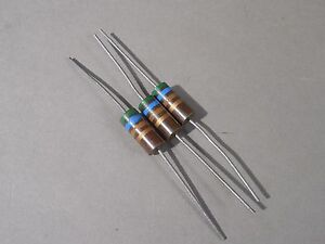 Lot Of 190 Allen Bradley 560 Ohm 2w Resistor