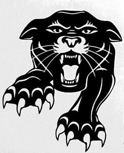 Black Panther Vinyl Decals Sticker Buy 2 Get 1 Free Automatically