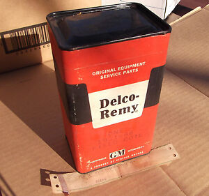 57 58 59 Oldsmobile Generator Field Coil Set Nos Delco Remy 1931686