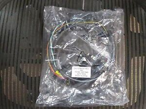 New M a Com Harris M5300 m7300 44 Pin Radio Interface Option Cable Ca 012349 001