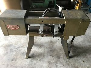 Kalamazoo Model 7ad Horizontal Metal Cutting Band Saw