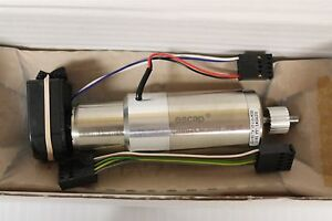Avago Technologies Heds 5540 A11 Incremental Encoder Escap 35snt2r Z axis Motor