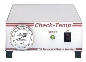 3mng6 Thermometer Calibrator 160 Degrees F