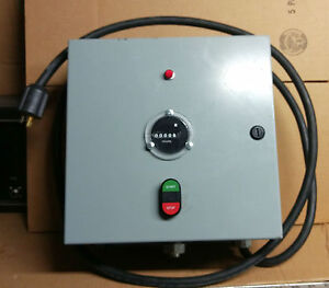 1 Used Hammond On off Control W relays Power Supply Make Offer
