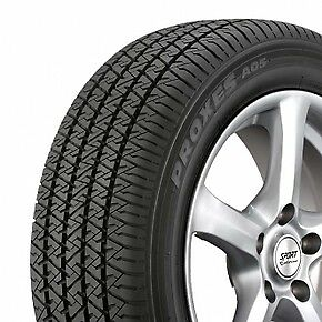 Toyo Proxes Ao5 P205 55r16 89h Bsw 4 Tires