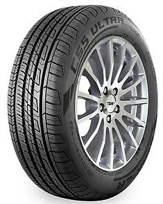 Cooper Cs5 Ultra Touring 255 45r20 101v Bsw 4 Tires