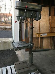 Duracraft Drill Press Model Pd 22 12