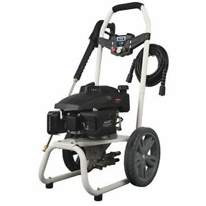 Pulsar 2600 Psi 2 0 Gpm Gas Powered Cold Water Pressure Washer Pwg2600v