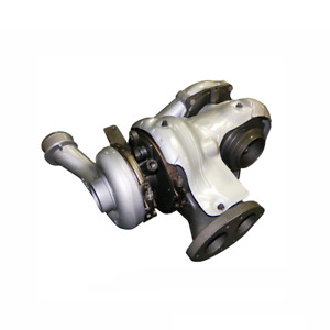 Ford 2008 2010 6 4l Turbochargers High And Low Pressure F 250 350 450 550