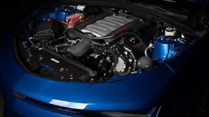 Vortech Chevy Camaro Ss 6 2l 2016 2018 Tuner Kit V 3 Si Supercharger Intercooled