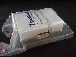 New Thermo Scientific 1 Rack Of 96 1250 l Sterile Pipet Tips 8042