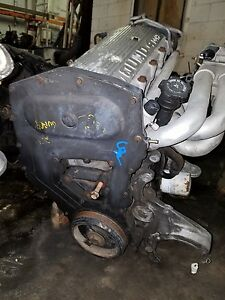 89 Pontiac Grand Am 2 3 W o High Output Engine