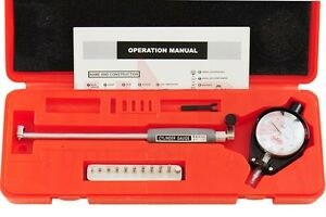 Shars Precision 0 7 1 5 Dial Indicator Bore Gage 0001 New