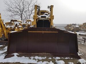 1998 Caterpillar Cat D8r Dozer