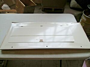 Eaton Brcovc40sp Load Center Replacement Breaker Panel Cover Br 35 X 15 25