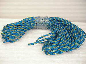 12 5mm X 150 Feet Roofer Safety Line Rappelling Rope