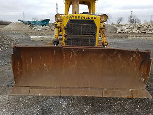 1976 Caterpillar Cat D7g Dozer