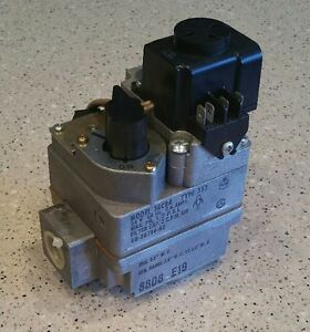 new White Rodgers 36c84 353 Pilot Safety Type Gas Valve 3 4 inlet 3 4 0utlet