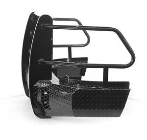 Ranch Hand Summit Front Bumper Replacement For Dodge Ram 1500 20016 20017