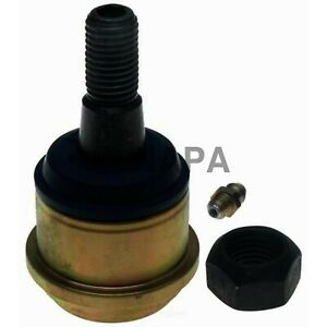 Suspension Ball Joint Front Upper Napa 2601580