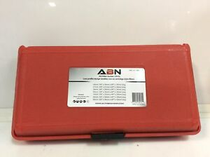 Closeout Abn 7 Piece Oil Filter Socket Set