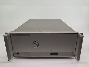 Agilent Hp 83621b 10 Mhz 20 Ghz 8360b Series Synthesized Sweeper