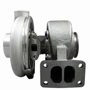 H1c 3522778 466563 3 166592 Diesel Turbo Charger For Cummins 6bt 590 6t 590