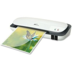 Royal Sovereign Hot cool Laminator Cl 1223