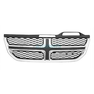 New 2011 2017 Fits Dodge Journey Front Grille Ch1200362
