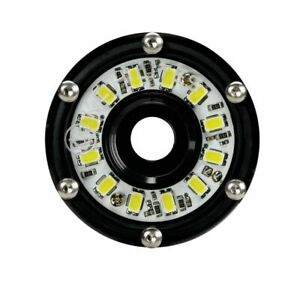 Kc Hilites Cyclone Led Clear Accessory Light Light Each 1350