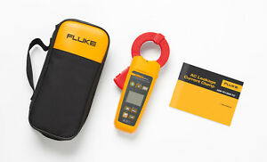 Fluke 368 Fc Wireless Leakage Current Clamp Meter 40mm Jaw