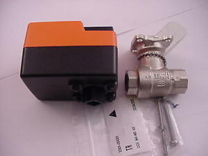 Belimo Actuator Tr24 3 t Us Ships The Same Day Of The Purchase