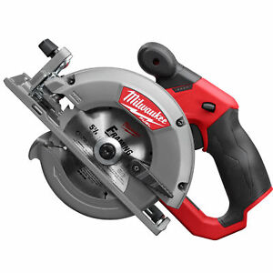 M12 Fuel 5 3 8 Circular Saw bare Tool Milwaukee 2530 20 New