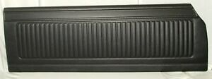 1969 Dodge Coronet R T 500 Super Bee Front Rear Door Panels Pui