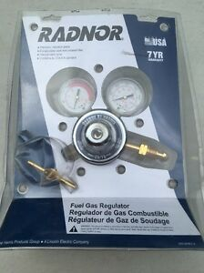Radnor 25 100c 540 Regulator Oxygen