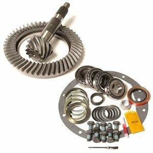 1972 1998 Chevy 10 Bolt Gm 8 5 3 73 Eco Ring And Pinion Master Gear Pkg