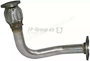 Exhaust Pipe Front Fits Renault Kangoo Mpv 7700307322