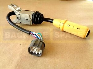 Jcb Parts Forward Reverse Powershift Column Switch part No 701 52701