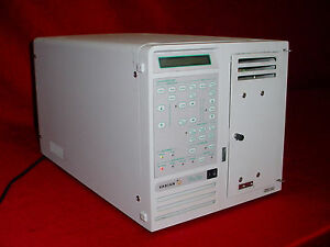 Varian Prostar 310 Lab Uv vis Absorbance Detector Hplc Liquid Chromatography