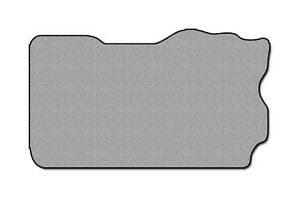 1981 1991 Chevrolet Suburban 1 Pc Factory Fit Cargo Mat