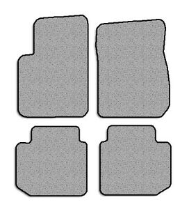 2000 2005 Cadillac Deville 4 Pc Set Factory Fit Floor Mats
